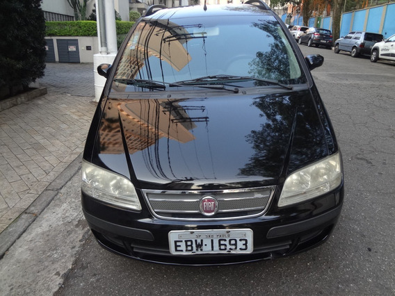 Fiat Idea 2009 1.4