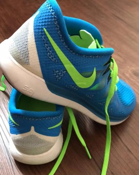 Nike Free Run 5.0 Seminovo