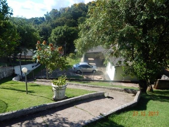 Caxambú - 2 Dorms. (suíte) - At 1200m² - 730093c