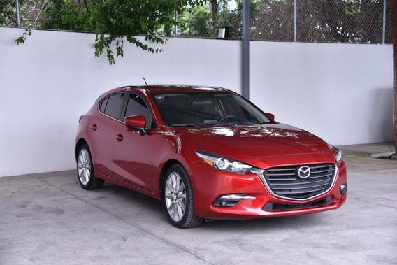 Mazda 3 Hatchback S 2.5 2018