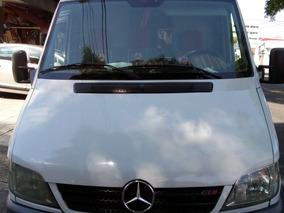 Mercedes-benz Sprinter 2.5 313 Furgon 3550 V2 Te
