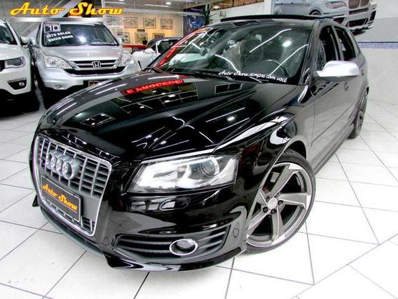 Audi S3 2.0 Turbo Fsi