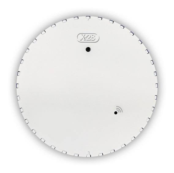 Detector Humo X-28 Alarmas Ds 106 Autónomo