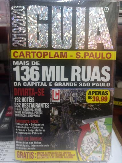 Guia Cartoplam - São Paulo 2019/2020