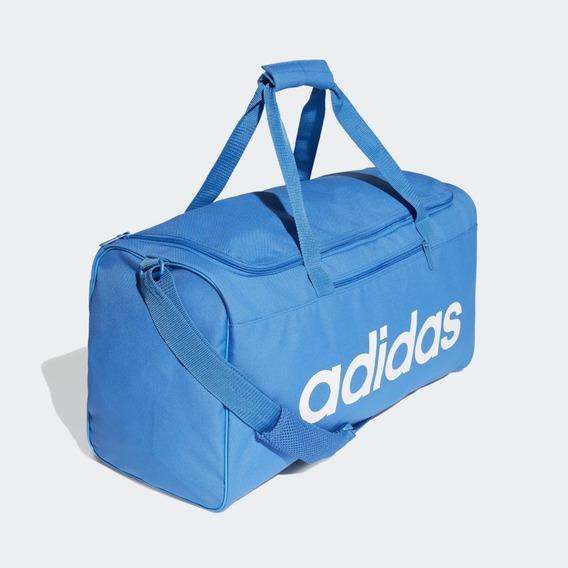 adidas Mochila Maleta Linear Core adidas Gym Viaje Bolsa