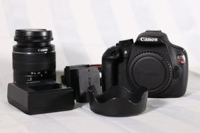 Camera Canon T5 - 24k Click