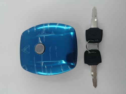 Tapa Tanque Gasolina Ax100 Ax 100 115 Akt100