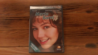 Thalia - Maria La Del Barrio Telenovela Dvd Original