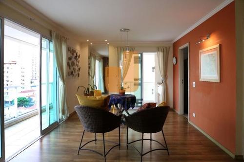 Excelente Apartamento Em Perdizes Em Prédio Com Lazer - Ja17731
