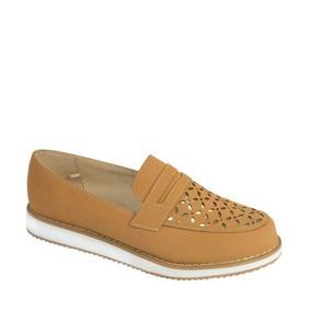 99216a03 Zapato Confort Caballero Piel Nobuck Kafe Hombre Flexi - Zapatos en ...
