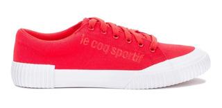 Zapatillas Hombre Le Coq Sportif Dune Sport Pure Red