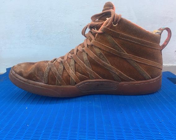 Zapatillas Altas Nike Us 10