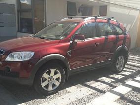 Chevrolet / Gm Captiva