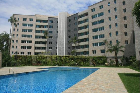 Apartamento En Venta,los Chorros,caracas,mls #20-6776