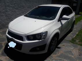 Chevrolet Sonic 1.6 Lt Mx 4 P 2015