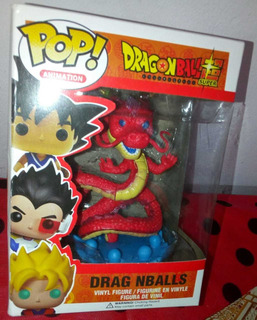Dragon Muñeco Dragón Ballz Funko Pop Nuevo!
