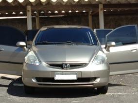 Honda Fit 2005 Lxl 1.4