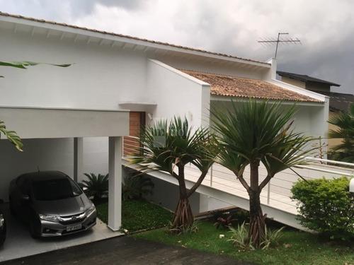 Imagem 1 de 15 de Casa Em Condomínio - Nova Higienópolis - Gv21086