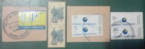 Sellos Autoadhesivos Correo Argentino