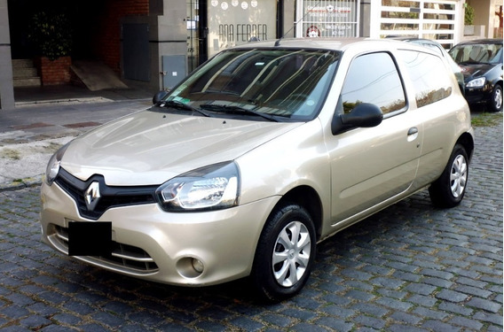 Renault Clio 1.2 Mio 3ptas Full