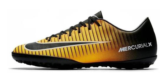 Chuteira Nike Mercurialx Victory 6 Tf Loja Várias Cores