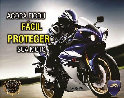Proteção Veicular Mais Segura