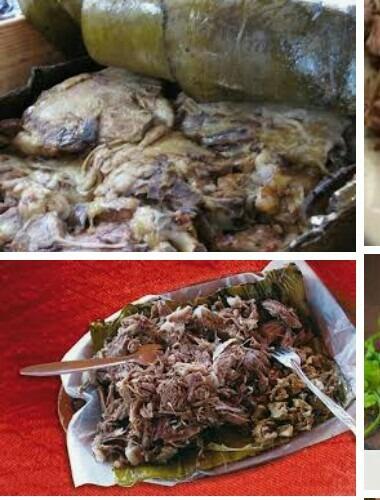 Banquetes Para Eventos Especiales De Cabrito Lechon Borrego