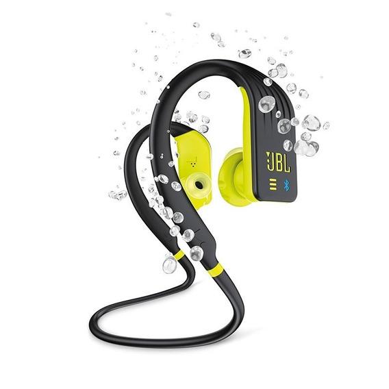 Fone De Ouvido Jbl Endurance Dive Bluetooth Preto 1gb