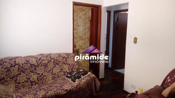 Apartamento Com 2 Dormitórios À Venda, 54 M² Por R$ 175.000,00 - Cidade Vista Verde - São José Dos Campos/sp - Ap10418