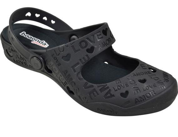 Crocs Feminino Boa Onda Palmilha Removível Original Premium!