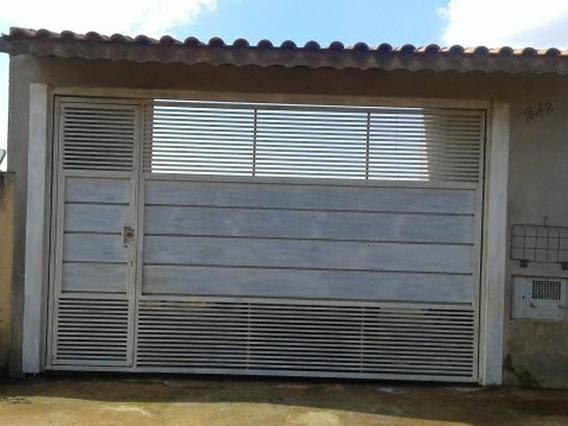 Vendo Casa Em Jarinu/sp