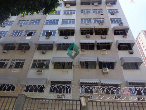Apartamento-à Venda-vila Isabel-rio De Janeiro - C22250