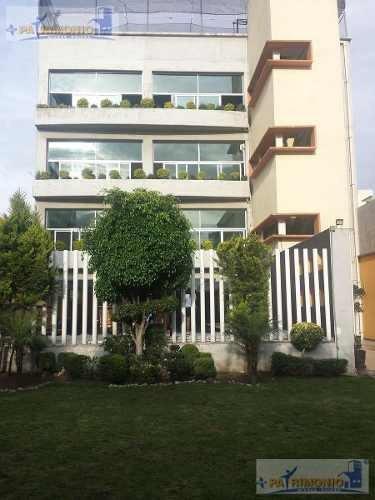 Departamento Renta Con Amenidades En Anahuac Cdmx