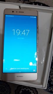 Celular Huawei P9 LiteImpecable Como Nuevo