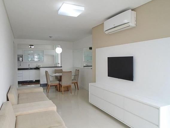 Apartamento No Anita Garibaldi Com 3 Quartos Para Locação, 83 M² - 6840