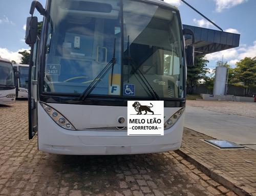 Ônibus Rodoviario Caio Mb Induscar Gi R 500 - Ano 2005