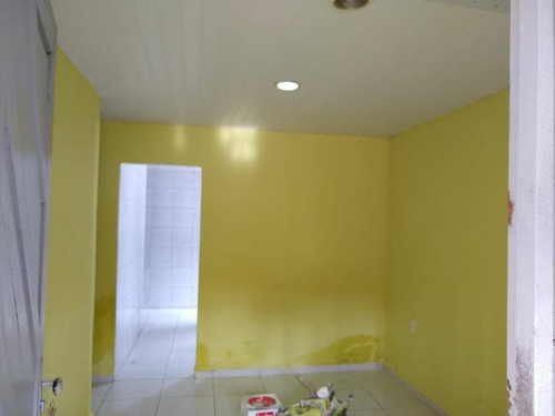 Imagem 1 de 7 de Casa Com 2 Dormitórios À Venda, 70 M² Por R$ 110.000,00 - Planalto - Natal/rn - Ca5325