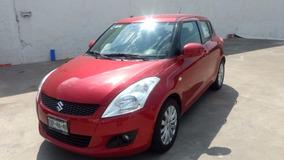 Suzuki Gls Swift T/m 2013 Fianciamiento-garantía