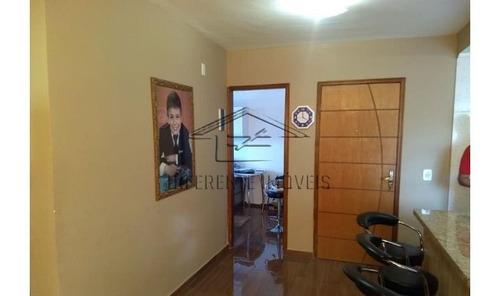 Imagem 1 de 8 de Apartamento - 3 Dormitórios - 1 Vaga - Itaquera
