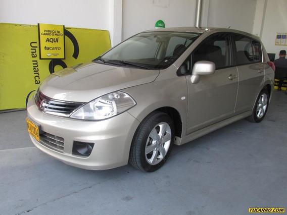Nissan Tiida Premium Special Edition