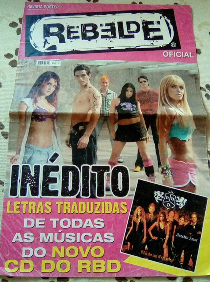 Superposter Rbd Revista