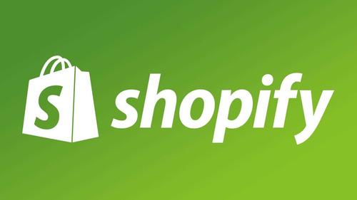 Imagem 1 de 1 de +500 Temas Para Lojas Shopify