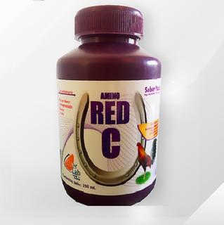 Amino Red C 250 Ml