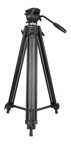 Tripe Nt777 Com Cabeça Hidraulica Nest - 180cm