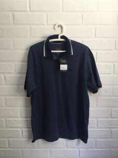 Camisa Polo Siberian - Nova