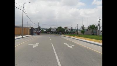 Terreno El Pedregal - Majes