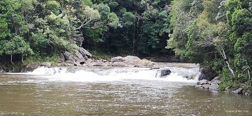 Juquitiba/lindos Terrenos Próximo A Rio Piscoso/ref:05174