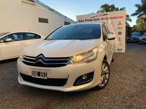 Citroën C4 Lounge 2.0 Tendance Pack