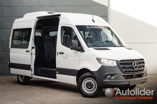 Mercedes-benz Sprinter Minibus 15+1 0km - Autolider