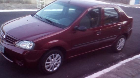 Renault Logan 1.0 16v 2008